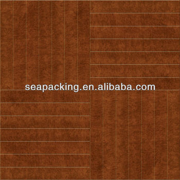 2017 New Self Adhesive Wallpaper Wood Grain Designs Wall Sticker