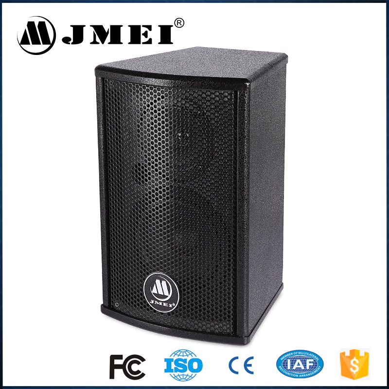 Professional 2-way Karaoke Loudspeaker 12 Inch Speaker Box