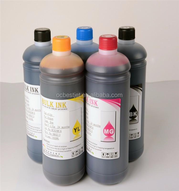 Wholesale Ocbestjet Factory Direct Sale Digital Printing Dye Ink ...