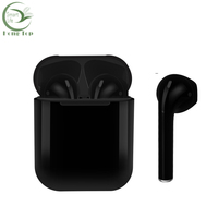Bluetooth 5.0 touch operation for apple iphone i24 TWS wireless headphones