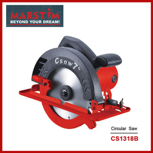 1500w circular saw wood cutting machine power tools for cutting wood with low price