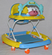 New model Fashion Cartoon Round Toy Baby Walker BM1949