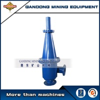 Low hydrocyclone cost from Gandong manufacturer