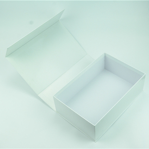 custom different sizes DIY cardboard kraft paper gift box with lid