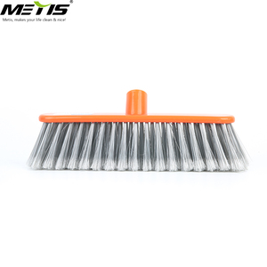 Home cleaning high quality plastic hand brush broom