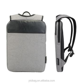 Rpet Slim Laptop Backpack