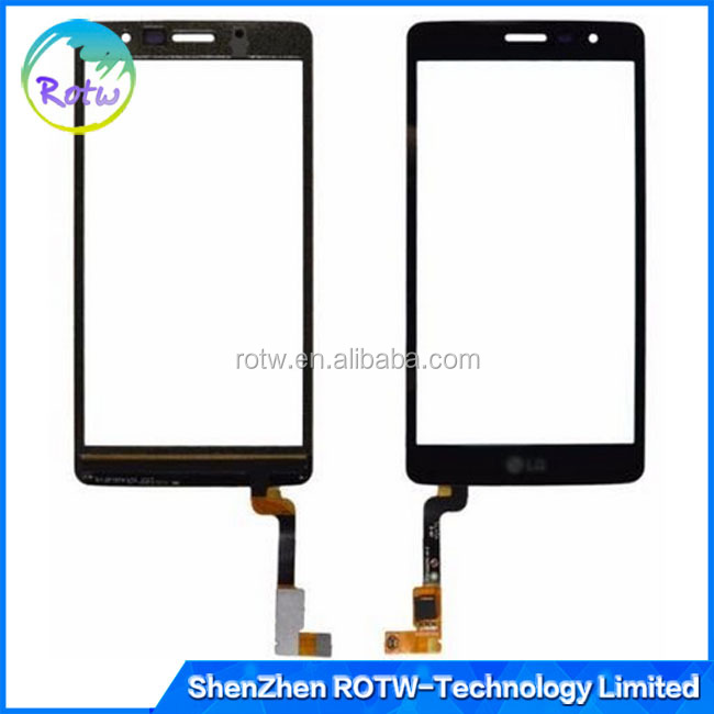 Touch Screen Glass Digitizer for LG Bello 2 II X150 (Not include LCD)