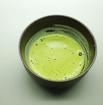 Japanese green tea Organic Matcha Made in Japan Kyoto Uji