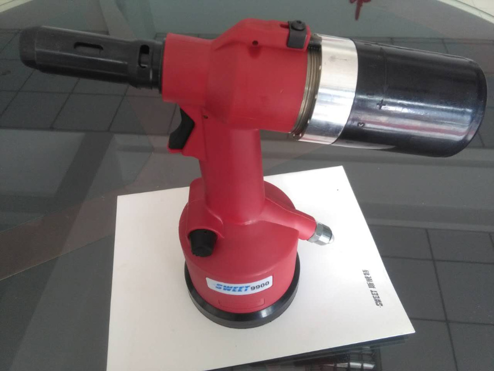 Air Riveter pneumatic gun Rivet nut tool M3~M12