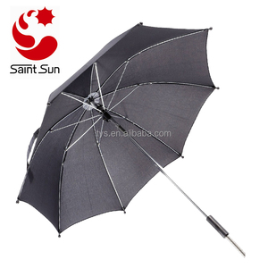 Baby Car Pram Pushchair Buggy Stroller Sunshade Parasol Brolly Sun Canopy Kid Umbrella