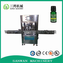Stainless Steel Filling Machine For France Beer/mineral Water/oil/liquid