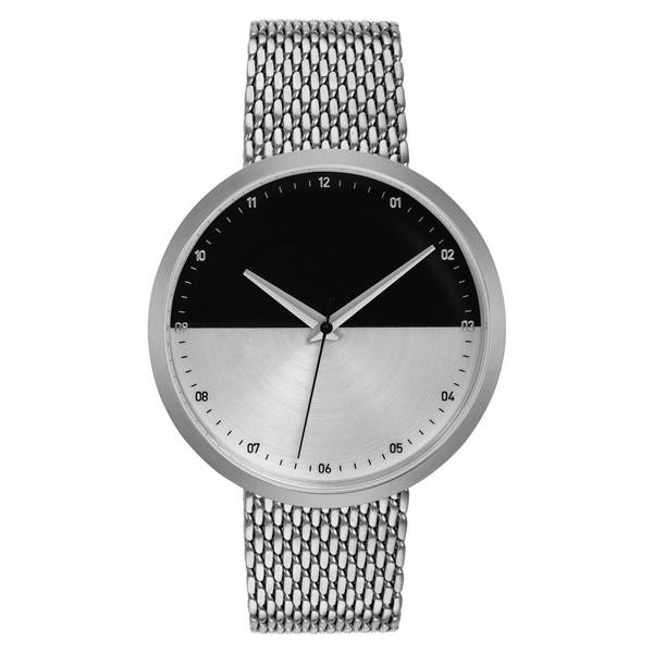 gold men new uk casual stainless steel fashion quartz gift watches luxury silver watch rhinestone women valentine dhgate