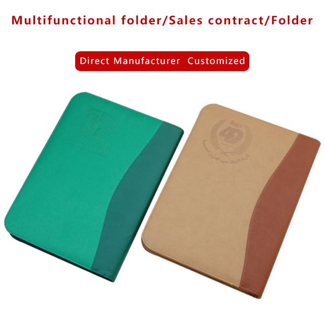 Notepad Portfolio, Notepad Portfolio Suppliers and Manufacturers at ...