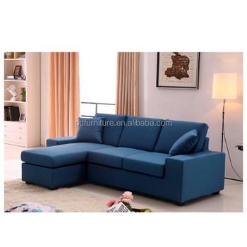 Best Selling Saving Space Lounge Furniture New Trend Korean Sofa Set