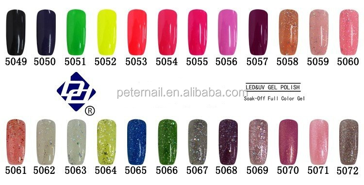 Uv Gel Type Nail Kit Use Diamond Nails