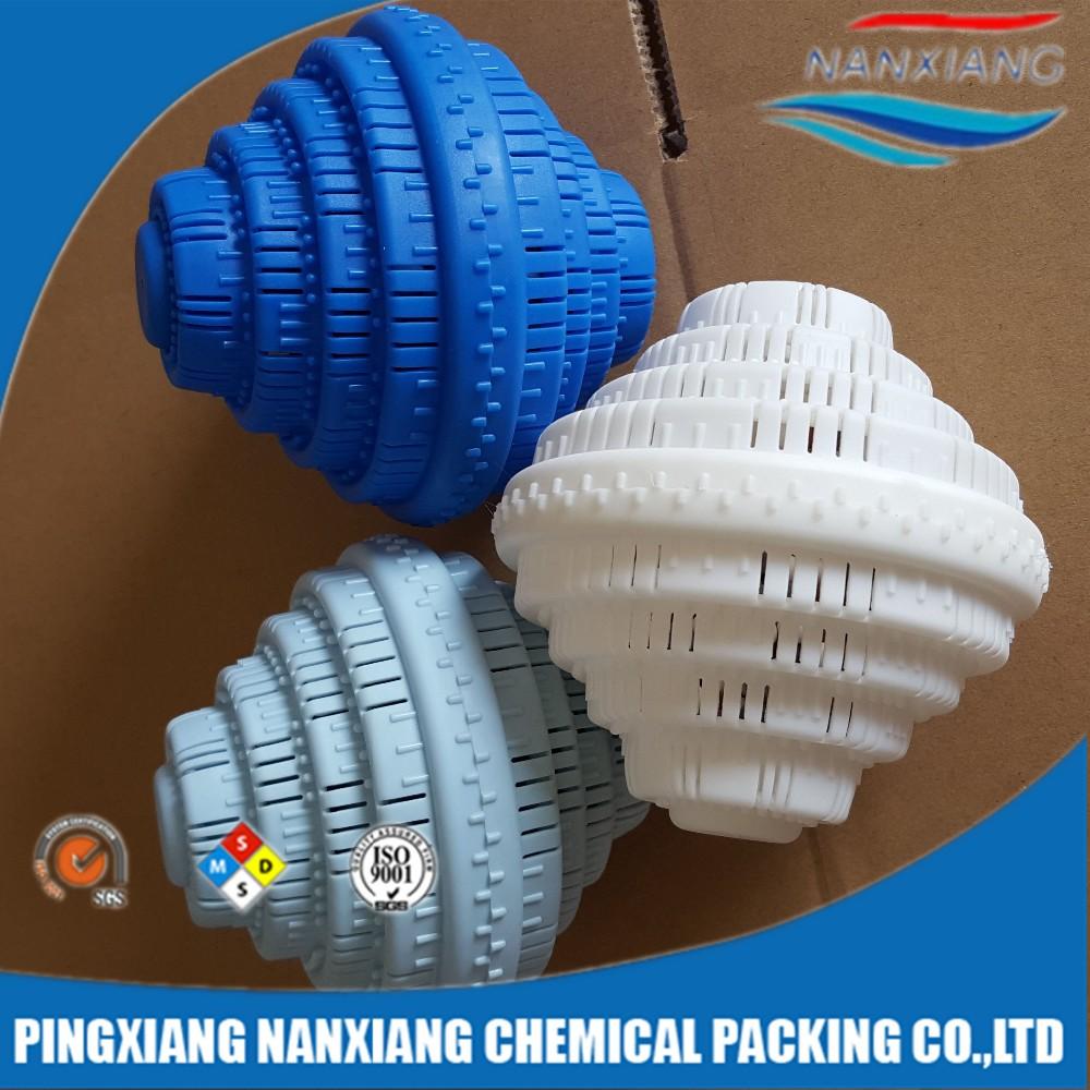 Palline Di Ceramica Per Lavatrice.Magia Sfere Di Lavaggio Lavanderia Sfera Di Plastica Per Lavatrice