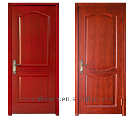 Big Factory Made Solid Wood Door For Sale Philippines Teak Cabinet Doors In  South Africa Double