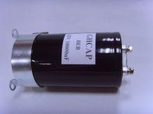 aluminum electrolytic capacitor 63v10000uf