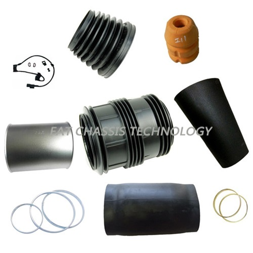 Car Electronic Shock Absorber Strut Assembly Front for