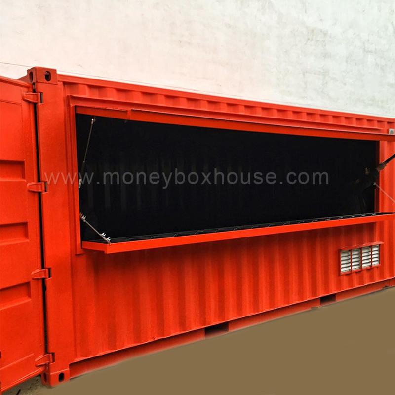 Contenitore Mobile Barmare Contenitore Utilizzato I Prezzi40 Ft