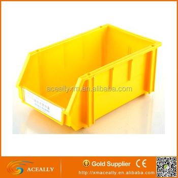 Rack Storage Bin Industrial Plastic Storage Bins  sc 1 st  Alibaba & Rack Storage Bin Industrial Plastic Storage Bins - Buy Industrial ...