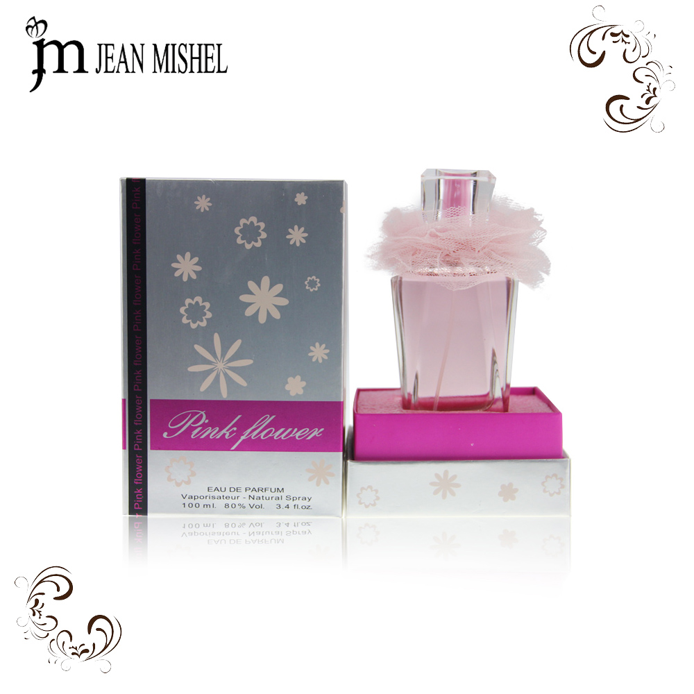 Dignity high quality oem famous france beand fragrance mist 100ml perfume for women