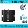 solar 3G 4G gps tracker VT900 listen-in vehicle tracker jammer with RFID reader fuel sensor, magnatic card reader