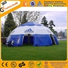inflatable sealed tent,lawn tent,dome inflatable tent with logo F4003C