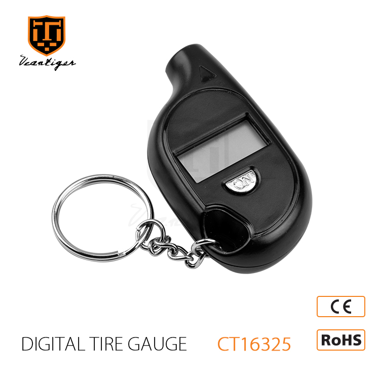 Wholesale High quality Digital Auto Wheel Meter Test Tyre Tester Vehicle Motorcycle Car 5-150 PSI Tire Air Pressure Gauge