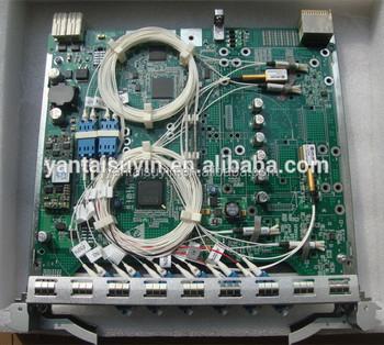 Dcp Tn11dcp01 2-channel Optical Path Protection Unit Osn6800 Osn8800 Osn  6800 Osn 8800 Telecom Equipment - Buy Telecom Equipment,Original Huawei  Optix