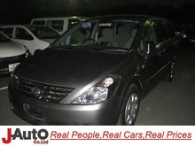 2004 Nissan Presage TU31 Japanese Used Car