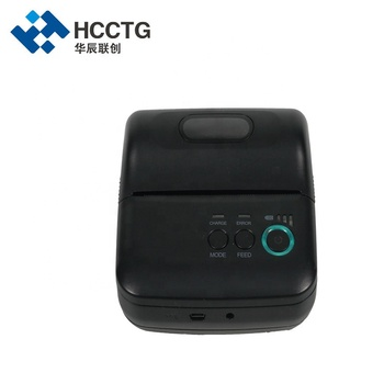 USB Mobile Cheap Bluetooth Thermal Mini Portable Printer HCC-T9