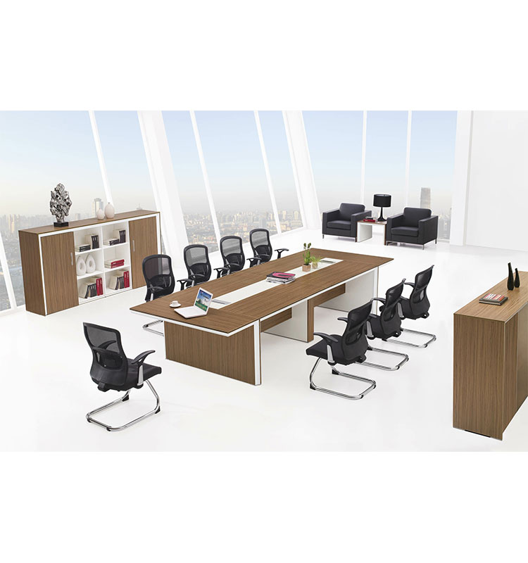 Fine Small Office Conference Table Meeting Furniture Specifications Suppliers And Manufacturers At Alibabacom Intended Decorating
