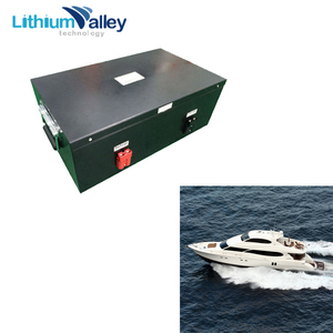 24V 150AH LiFePO4 Battery deep cycle battery solar everstart marine battery
