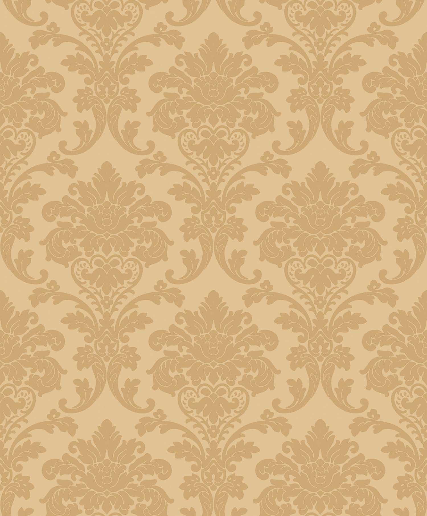 Paper Wallpaper Gold Leaf Suppliers Provence Oriental Style Modern