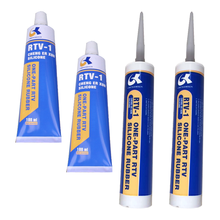 2016 new bset price semitransparent silicone glue adhesive sealant for PCB