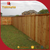 Chinese fir dog ear wood fence pannels wood fence designs