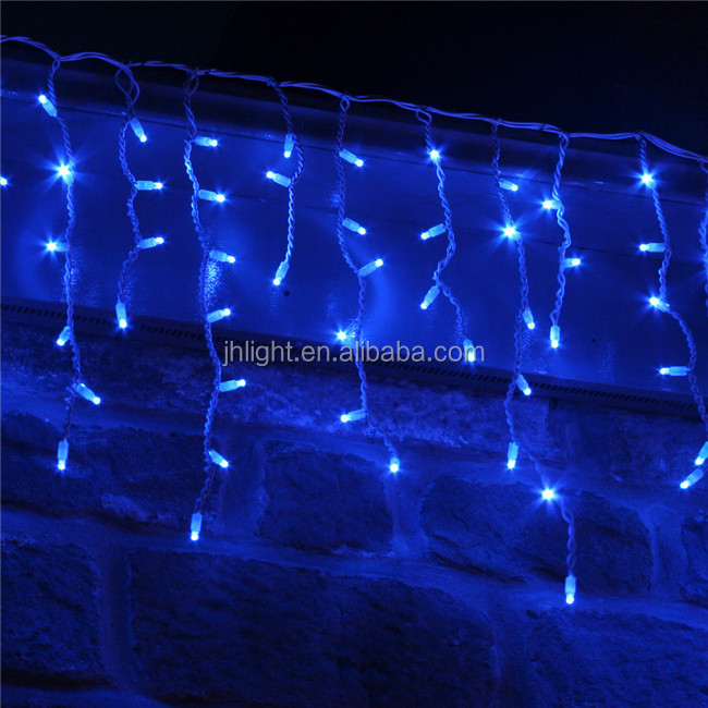 Outdoor Twinkle Lights Merry Christmas Lights Clear String Lights ...