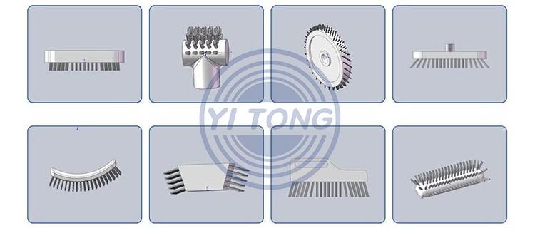 Brush making machine - YT503MT