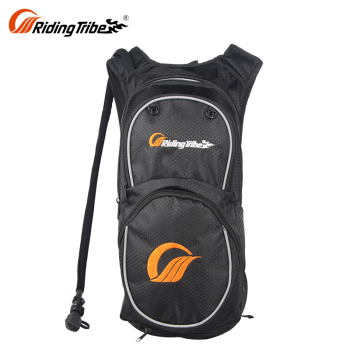 Adventure Dual Sport Buy Best Waterproof Black Round Small Leather Motorcycle Bags