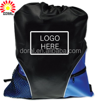 Cheap Custom Large Drawstring Bags No Minimum Kids Drawstring Bags ...