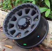 16 17 20 inch alloy wheels, Jeep Wrangler wheel, raptor tundra car rims