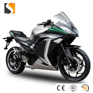 High Speed Long Range Electric Motorcycle for Adult