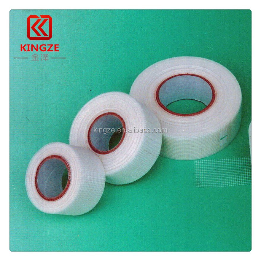 heat treated newest glass fiber reinforced tape from china