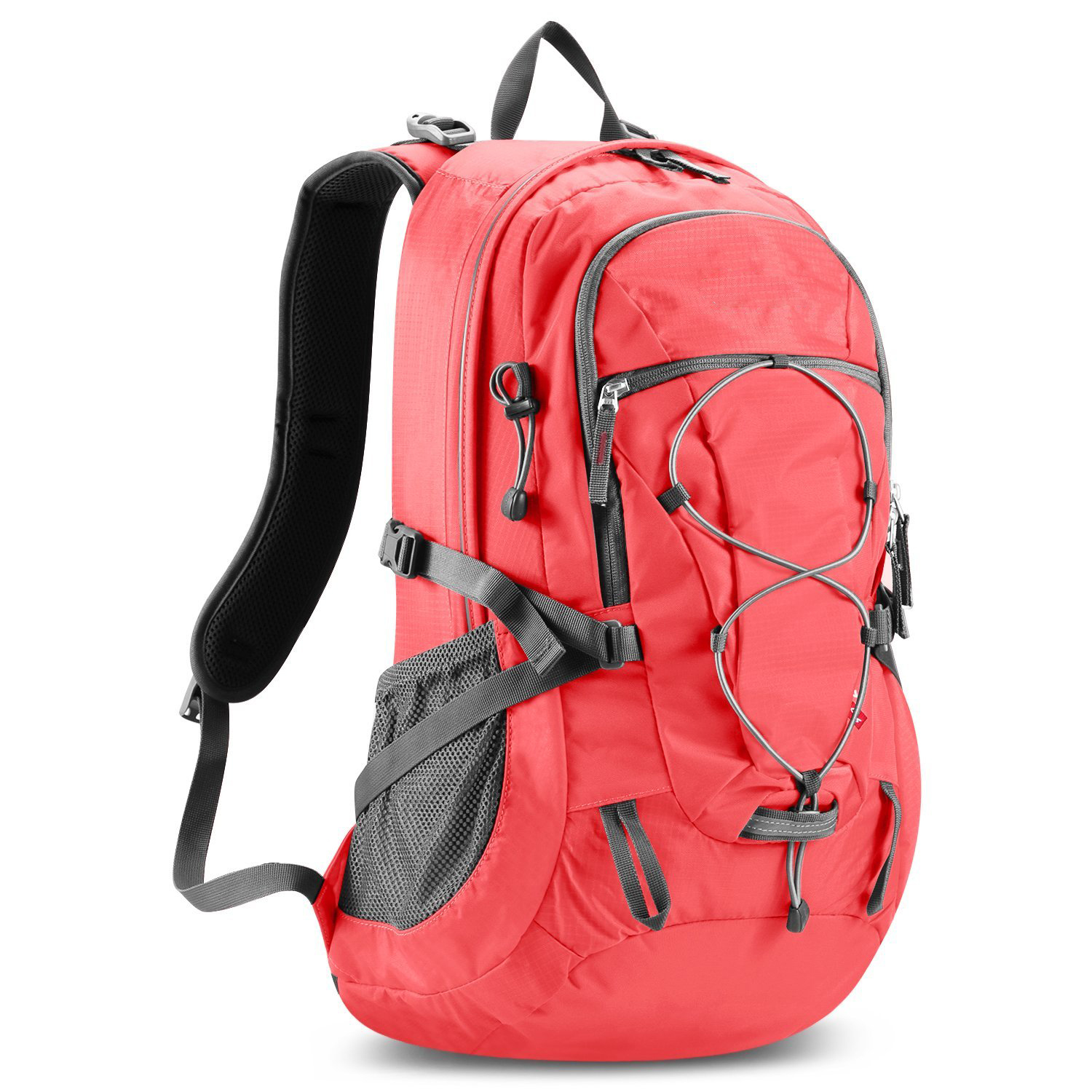 Outdoor Sports Hiking Camping Bag Trekking Daypack Waterproof Outside Backpack