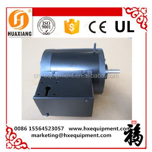 Top Performance Single Phase Electric Vibration Motor 110V