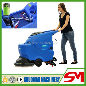 International Advanced Technology Large Industrial Vacuum Cleaners