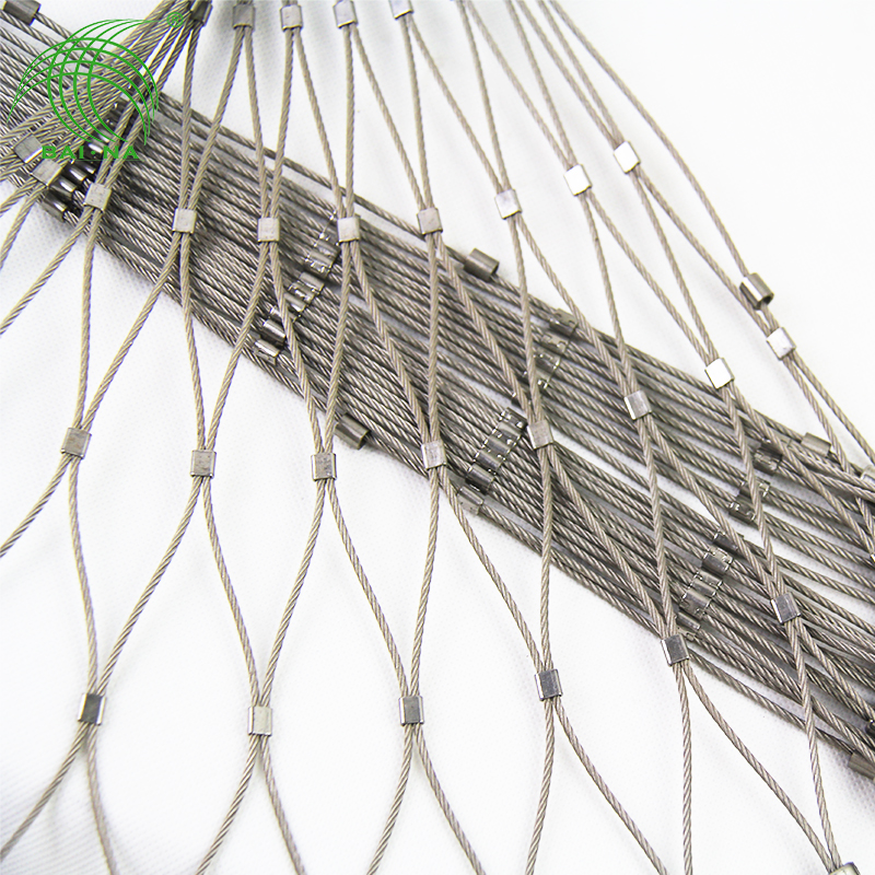 China Helipad Wire Mesh China Helipad Wire Mesh Manufacturers And