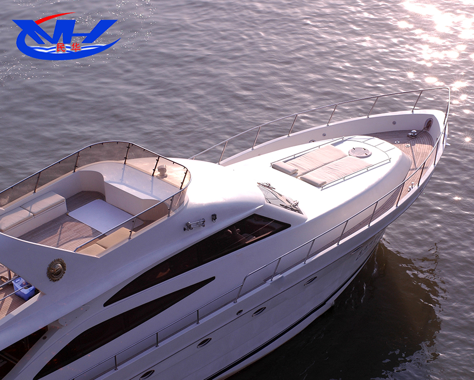 used the rc electric yacht luxury prices