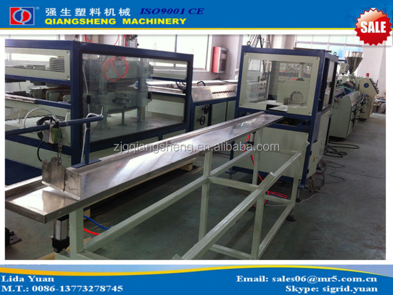 Double Strand Busbar Trunking System From Qiangsheng